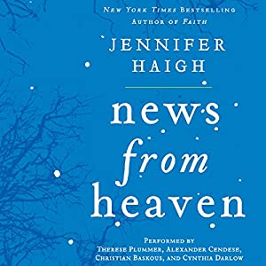 News from Heaven Audiobook