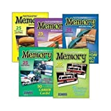 Worldwide Photographic Memory Card Game, Basic Memory