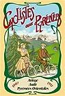 Cyclistes aux Pyrénées: 1907 et 1911 par Taverner