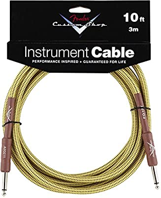 Fender California Series Instrument Cable 3