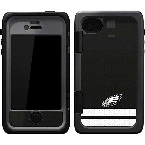 NFL Philadelphia Eagles OtterBox Armor iPhone 4&4s Skin - Philadelphia Eagles Shutout