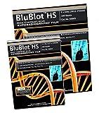 BluBlot HS Western Blotting Film, 5x7'' 100/pk