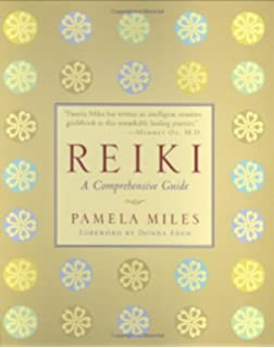 Reiki energy medicine bringing healing touch into home hospital reiki a comprehensive guide fandeluxe Gallery