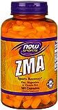 Kyпить NOW Sports ZMA,180 Capsules на Amazon.com