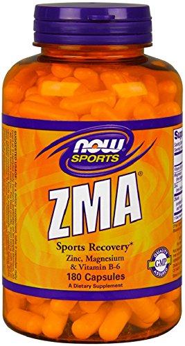 Zma Sports Recovery - 1