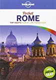 Lonely Planet Pocket Rome (Travel Guide) by Lonely Planet (12-Oct-2012) Paperback