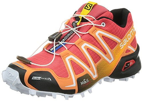 Salomon Speedcross  Cs Trail Running Shoes Aw