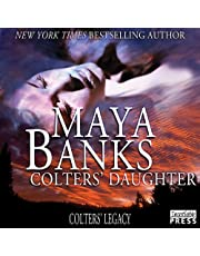 Colters' Daughter: Colter's Legacy, Book 3