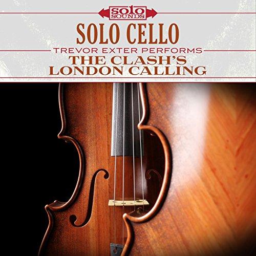 Solo Cello: The Clash's London Calling