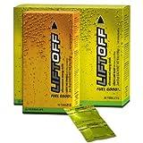Herbalife Liftoff-Energy Drink, Lemon-Lime Blast, 30 tablets