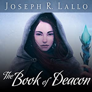 The Book of Deacon Audiobook