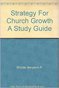 The Five Most Important Church Growth Principles