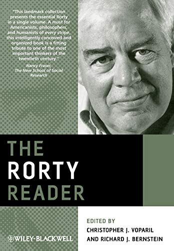 The Rorty Reader