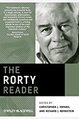 The Rorty Reader Paperback