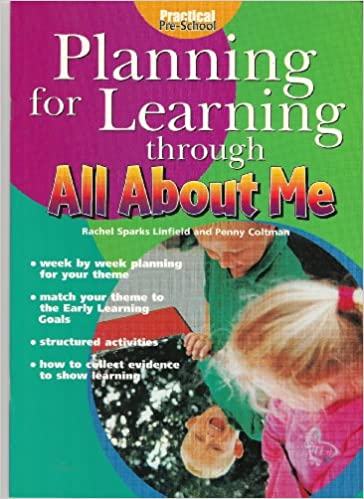 Planning for Learning through All About Me