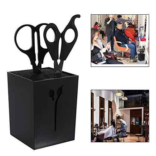 Scissors Hairdressing Storage Organizer Styling