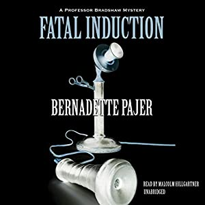 Fatal Induction Hörbuch