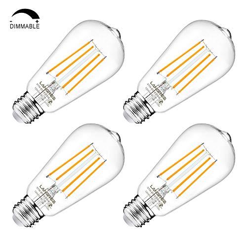 Hanging Led Light Bulb in US - 6