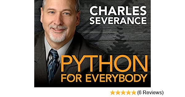 Amazon com: Watch Python for Everybody | Prime Video