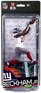 Odell Beckham Jr. New York Giants NFL 37 McFarlane Collector Level Bronze CHASE #/2500