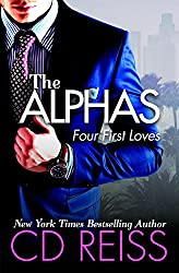 The Alphas: Four First Loves