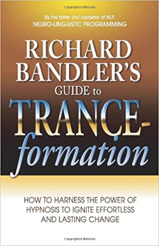 Magic In Action Richard Bandler Pdf