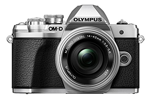 Expert Shield - THE Screen Protector for: Olympus E-M10 Mark III - Crystal Clear