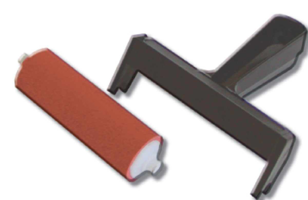 Inovart Snap Out 4 Hard Rubber Brayer