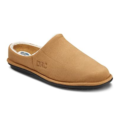 Dr.Comfort Men's Easy Therapeutic Slippers | Slippers