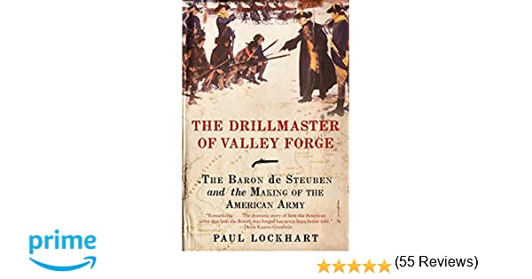 Washingtons Secret War The Hidden History of Valley Forge The Thomas Fleming Library