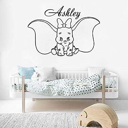 Dumbo Enfants Wa Deca Dessin Anime Eephant Art Wa