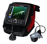 MarCum LX-9 Digital Sonar/Camera System LCD Dual Beam with OSD Camera (8-Inch) by MarCum