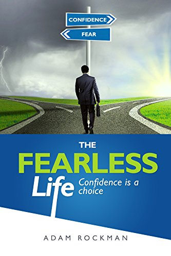 #freebooks – THE FEARLESS LIFE: CONFIDENCE IS A CHOICE (Free Book on Amazon)