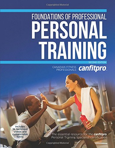 foundations of personal fitness - 7