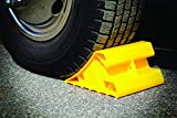 Camco Super Wheel Chock - Helps Keep Your Trailer