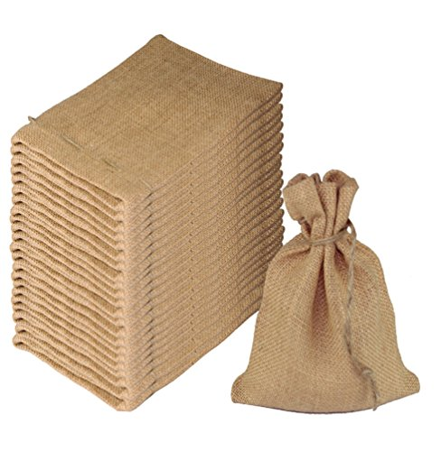 Eco Friendly Gift Bags - 1