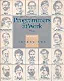 Programmers at Work, , 0914845713
