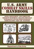 U.S. Army Combat Skills Handbook (US Army Survival)