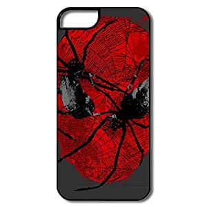 PTCY IPhone 5/5s Designed Funny Crawly Eyes