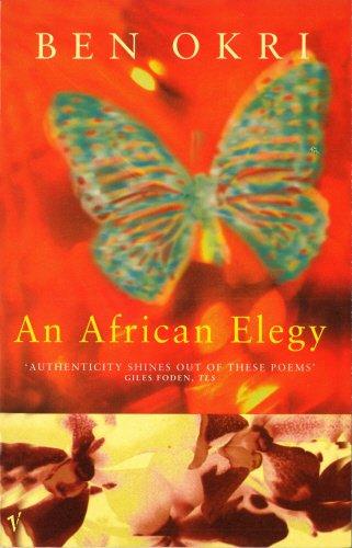 An African Elegy Paperback