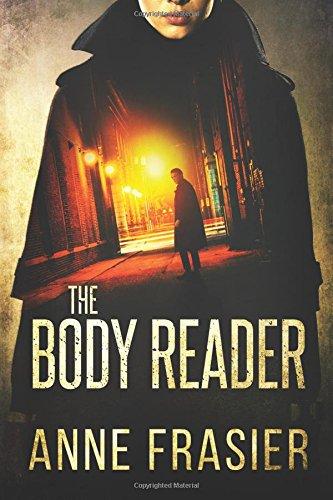 Body Reader Anne Frasier
