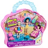 Polly Pocket Flip 'N Swim Adventure Bag