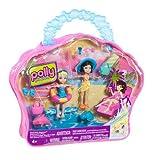 Polly Pocket Flip 'N Swim Adventure Bag, Baby & Kids Zone