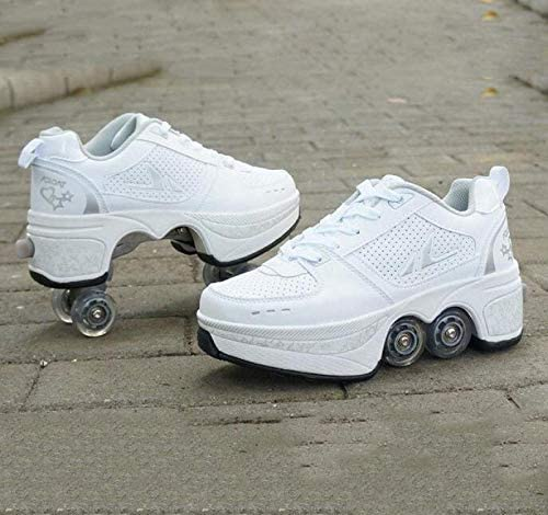 Shoes with Wheels Kids Boys Girls