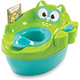 Summer Infant 3-in-1 Owl Tales Interactive Potty with Storybook