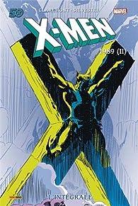 X-Men l'Intégrale : 1989 : Tome 2 par Marc Silvestri