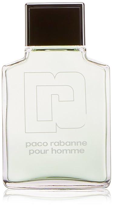 18 opinioni per Paco Rabanne pour Homme After Shave Lotion 100 ml Lozione Dopobarba uomo- 100 ml