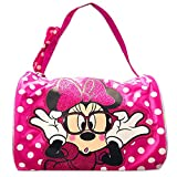 Disney Toddler Preschool Purse Handbag (Minnie Mouse Handbag)