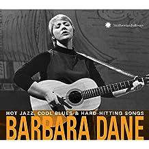 Hot Jazz, Cool Blues & Hard-Hitting Songs