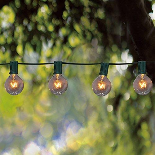 Cottage Garden Lighting
